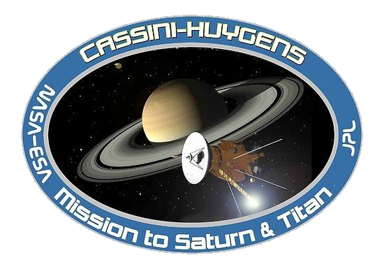 Image of Cassini-Huygens